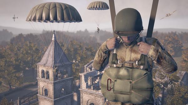 Скриншот №17 к Heroes  Generals
