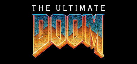 Ultimate Doom Cover Image