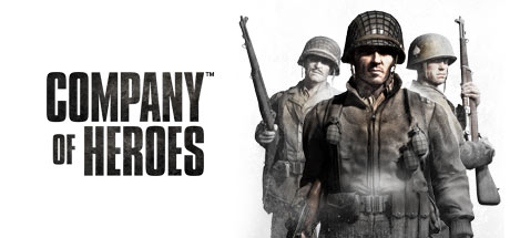 Company of Heroes Cover Image