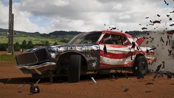 Скриншот №8 к Wreckfest