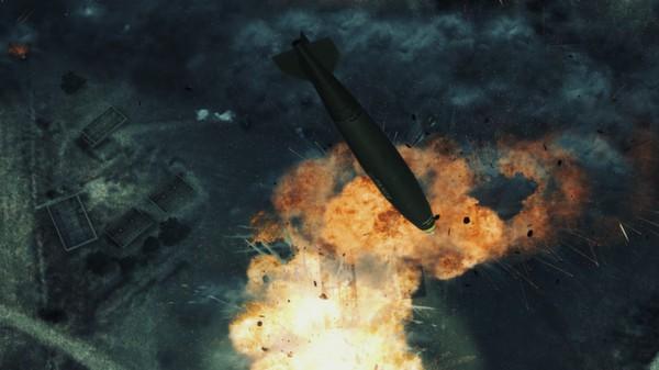 скриншот Ace Combat Assault Horizon - Enhanced Edition 4