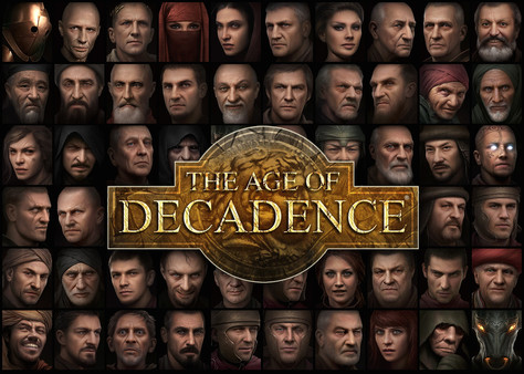 Скриншот №9 к The Age of Decadence