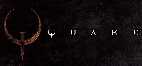 QUAKE Cover Image