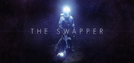 The Swapper Cover Image