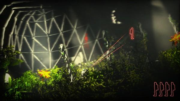 Screenshot of The Swapper