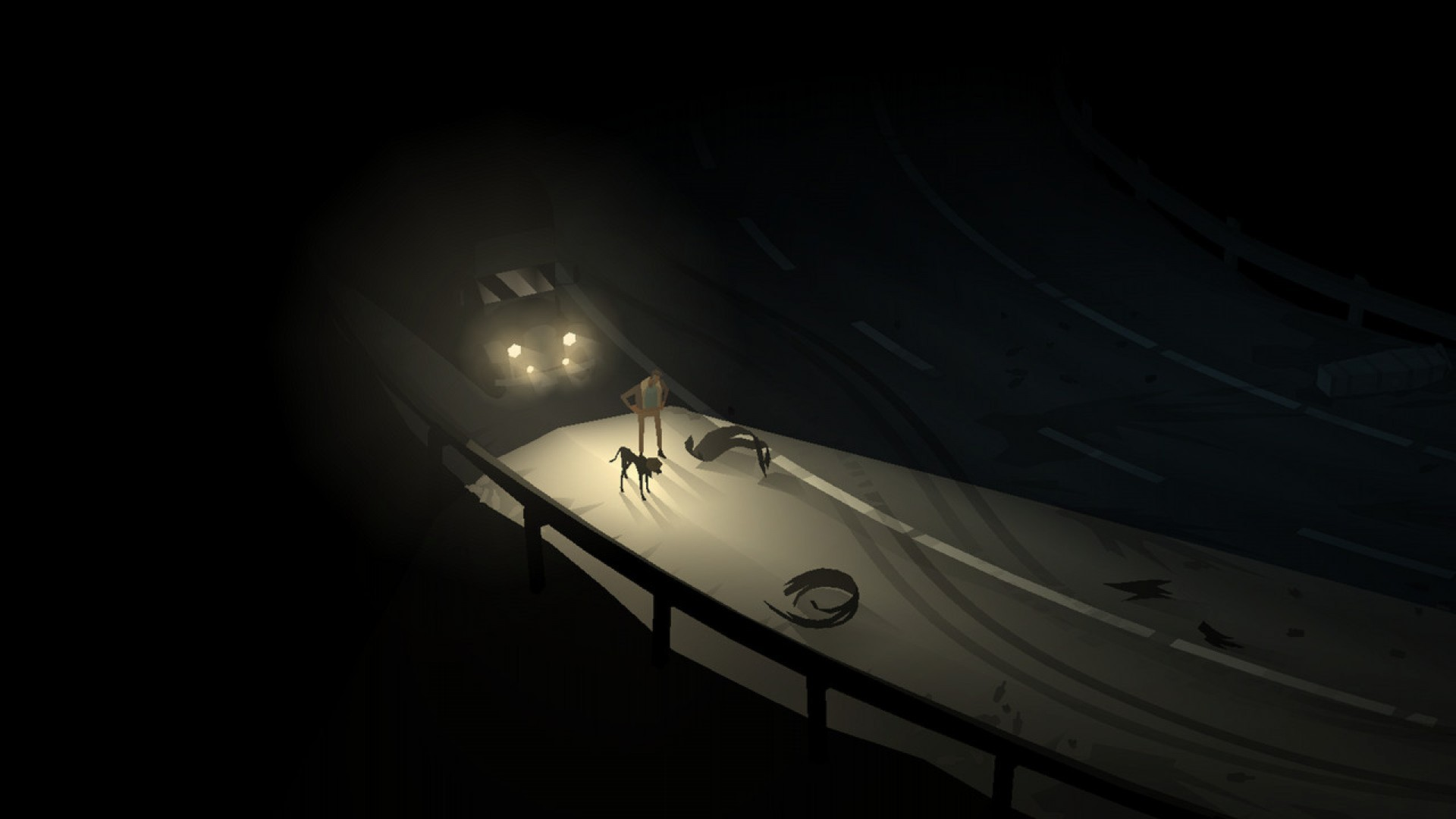 Kentucky Route Zero Screenshot 1