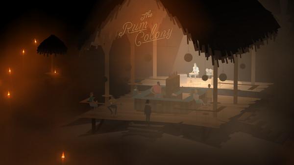 Скриншот №6 к Kentucky Route Zero PC Edition