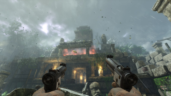Скриншот №8 к Deadfall Adventures