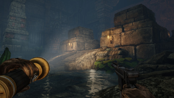 Скриншот №12 к Deadfall Adventures