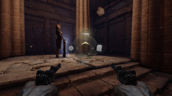 Скриншот №16 к Deadfall Adventures