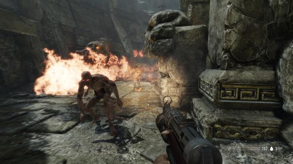Скриншот №15 к Deadfall Adventures