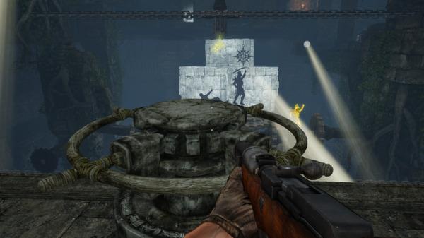Скриншот №11 к Deadfall Adventures