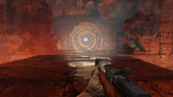 Скриншот №10 к Deadfall Adventures