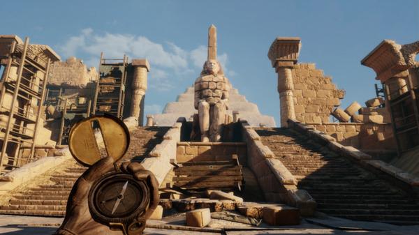 Скриншот №6 к Deadfall Adventures