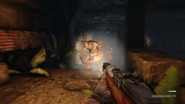 Скриншот №9 к Deadfall Adventures
