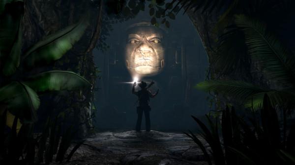 Скриншот №1 к Deadfall Adventures