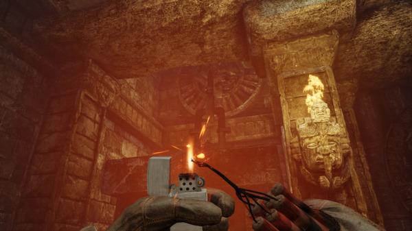 Скриншот №20 к Deadfall Adventures