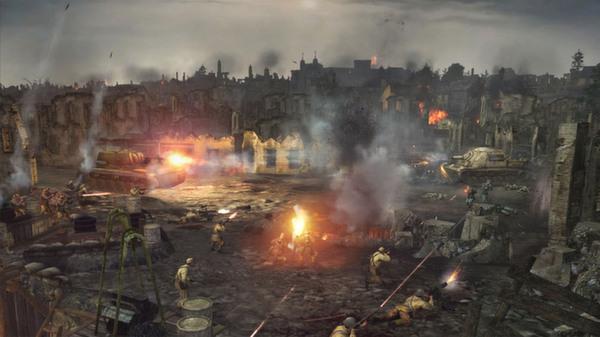 Настоящая война в ненастоящем мире: топ лучших компьютерных игр про Великую Отечественную войну