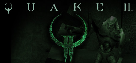 QUAKE II Cover Image