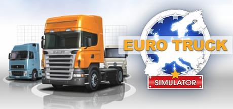 Euro Truck Simulator Cover Image