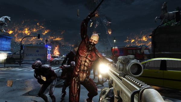 Скриншот №19 к Killing Floor 2