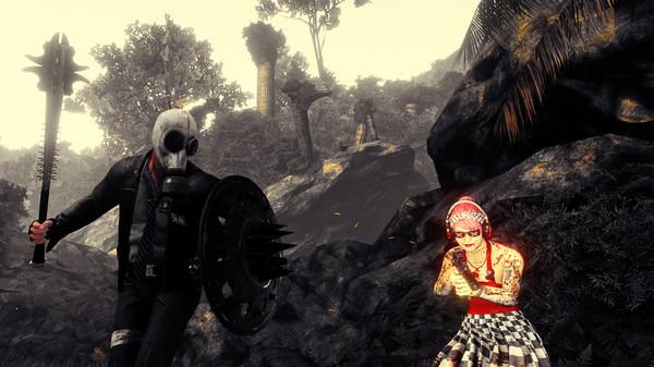 Скриншот №9 к Killing Floor 2