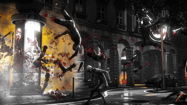 Скриншот №14 к Killing Floor 2