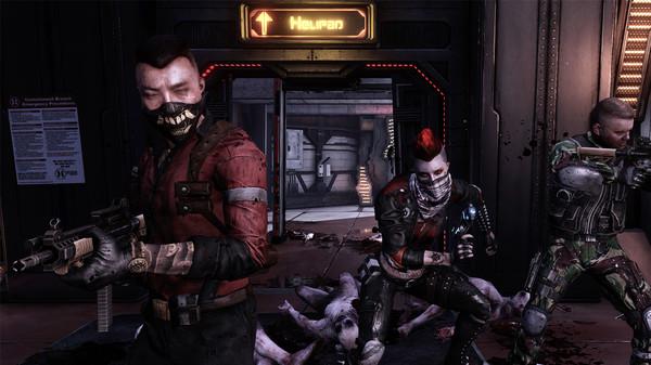 Скриншот №11 к Killing Floor 2