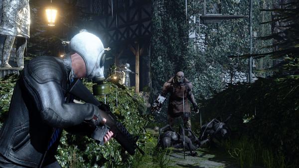 Killing Floor 2 скриншот