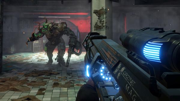 Скриншот №3 к Killing Floor 2
