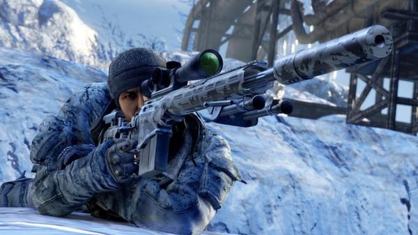 Скриншот №3 к Sniper Ghost Warrior 2 Siberian Strike
