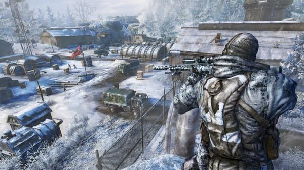 Скриншот №6 к Sniper Ghost Warrior 2 Siberian Strike