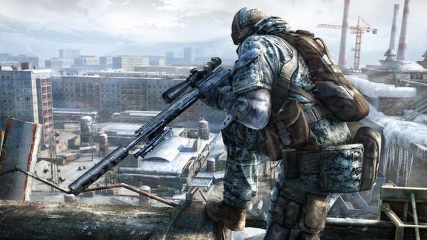 Скриншот №5 к Sniper Ghost Warrior 2 Siberian Strike