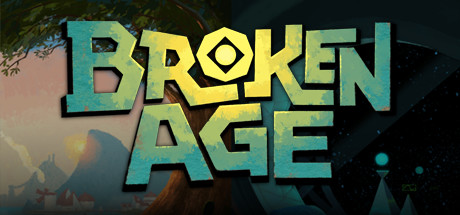Broken Age Cover Image