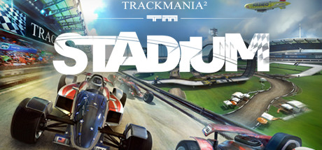 TrackMania² Stadium Cover Image