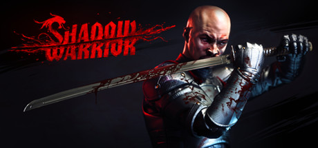 Shadow Warrior Cover Image