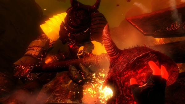 Скриншот №4 к Shadow Warrior