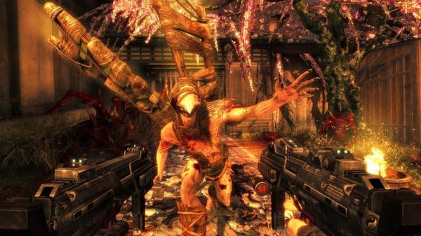 Скриншот №3 к Shadow Warrior