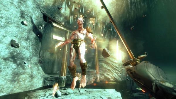 Скриншот №2 к Shadow Warrior