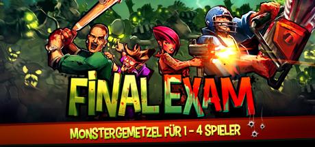 Game Banner Final Exam