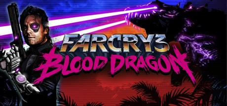 Game incursion – Far Cry 3 Blood Dragon