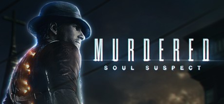 Murdered: Soul Suspect Cover Image