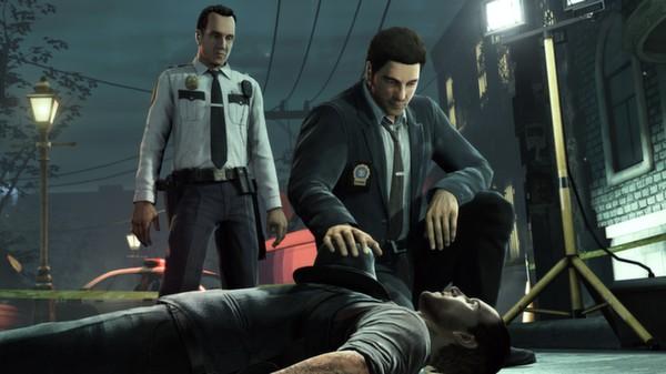 Скриншот №6 к Murdered Soul Suspect