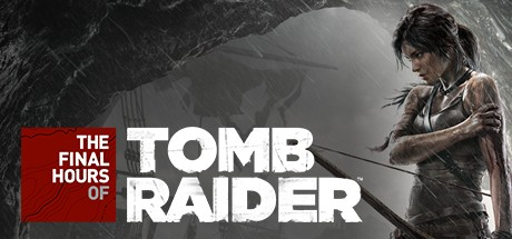 Tomb Raider - The Final Hours Digital Book Cover Image
