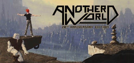 Another World – 20th Anniversary Edition Cover Image