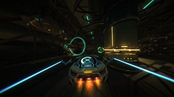 Скриншот №2 к Distance