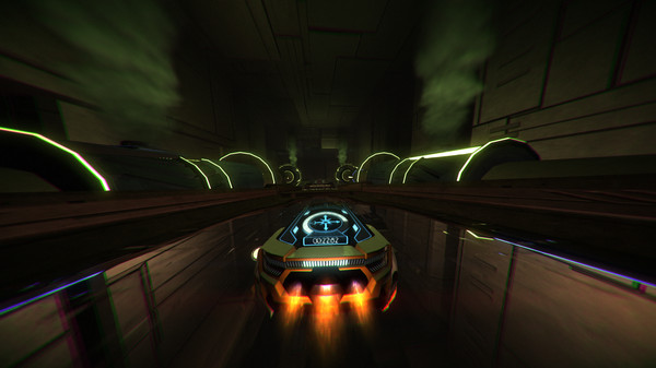 Скриншот №11 к Distance
