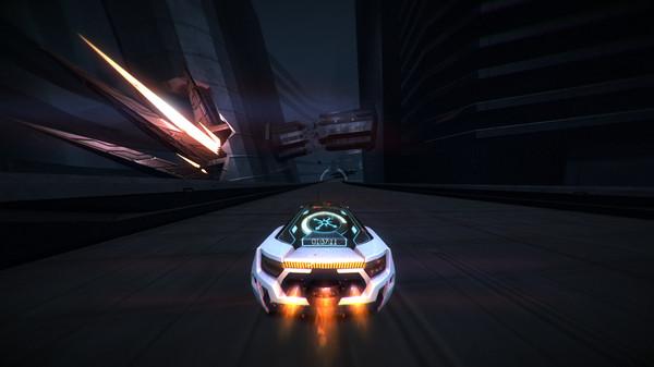 Скриншот №14 к Distance
