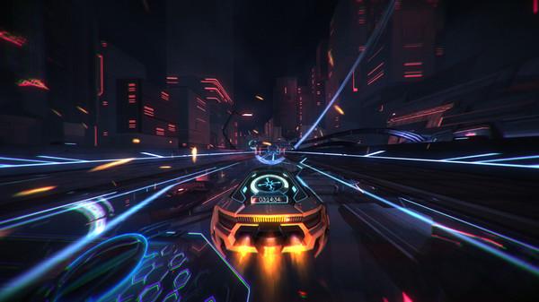 Скриншот №10 к Distance