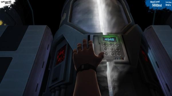 Surgeon Simulator скриншот